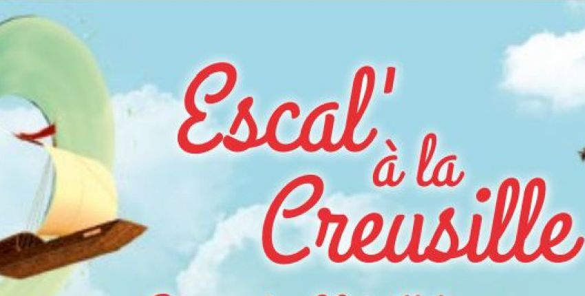 Escal' à la Creusille